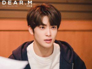 Jaehyun NCT Terlibat Friendzone di Drakor Dear M