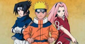 Naruto Series