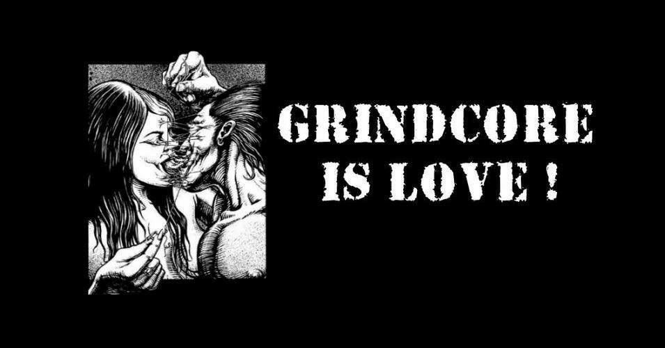 Sejarah Aliran Musik Keras Grindcore