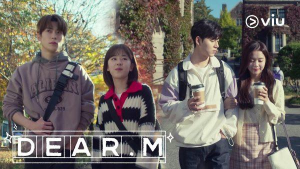 Sinopsis Drama Korea Dear. M