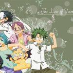 12 Rekomendasi Anime Petualangan Terbaik