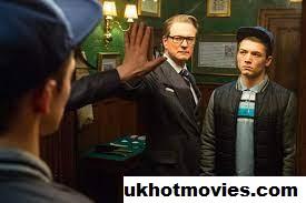 Kingsman: The Secret Service – Kisah Agen Mata-Mata Inggris
