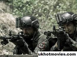 Review Film 'Betaal' Bangkitnya Zombie Tentara Inggris dari Terowongan yang Lama Terkubur