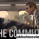 Review Film The Commuter